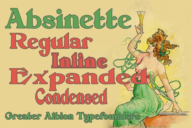 Absinette example image 1