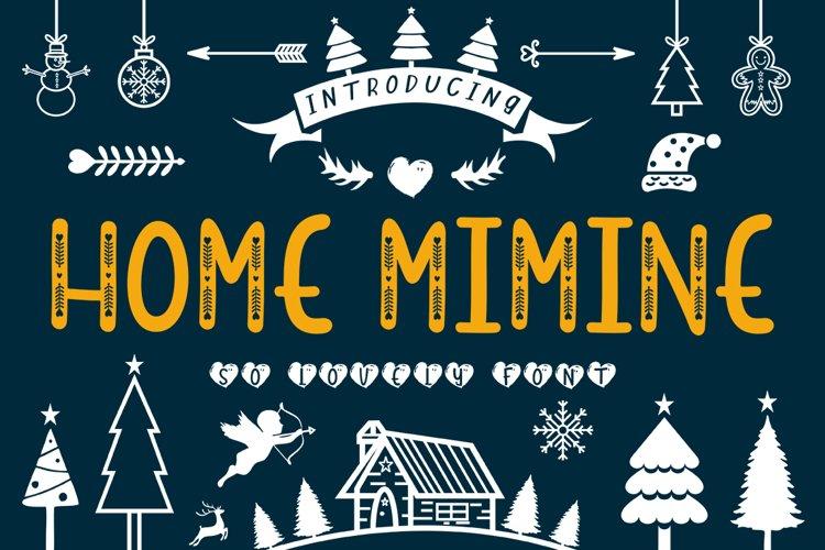 Home Mimine