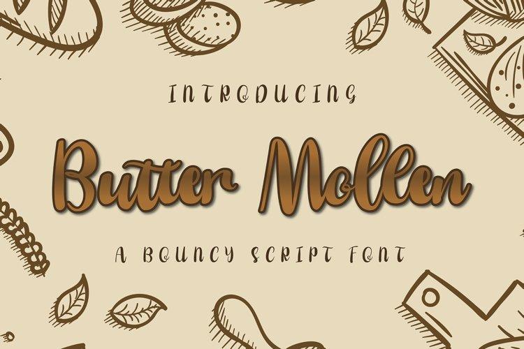 Butter Mollen example image 1