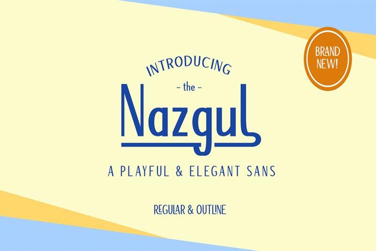 Nazgul example image 1