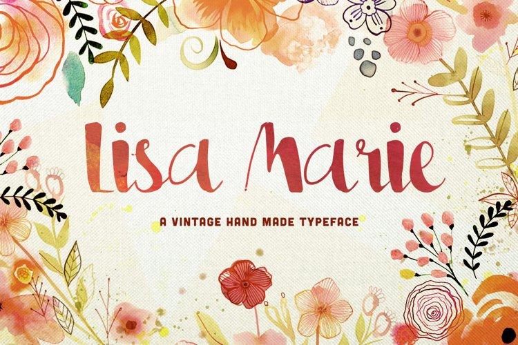 Lisa Marie example image 1