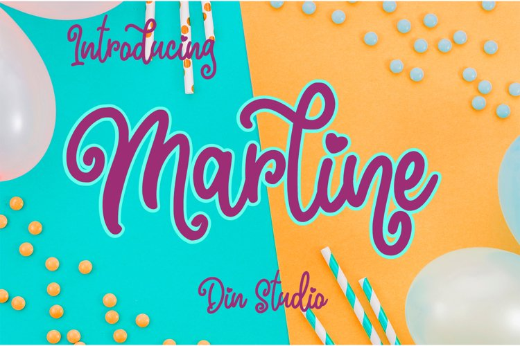 Marline Script