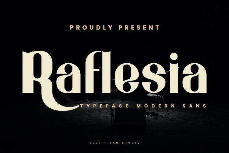 Raflesia example image 1