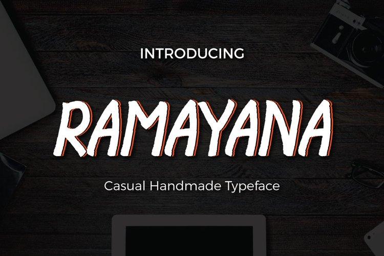 Ramayana example image 1