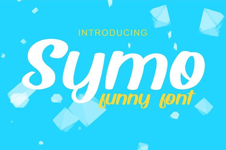 Symo example image 1