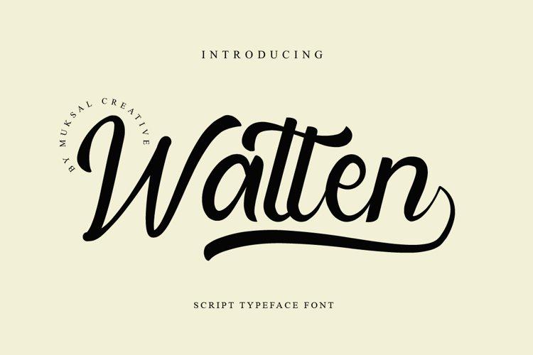 Watten example image 1