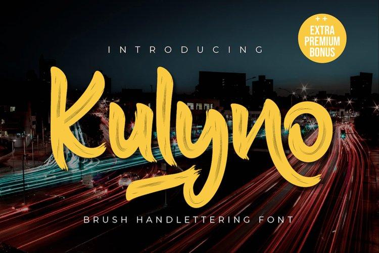 Kulyno example image 1