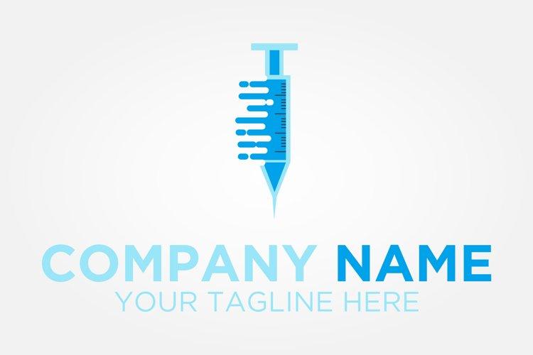 Injection Logo example image 1