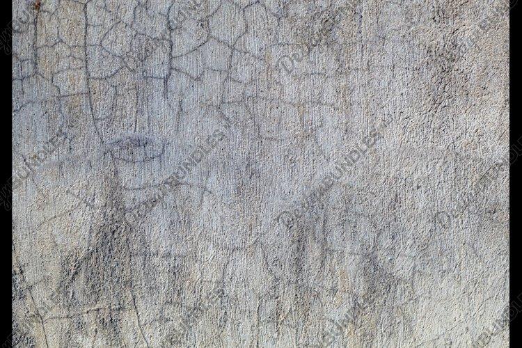 Stone background with cracks example image 1