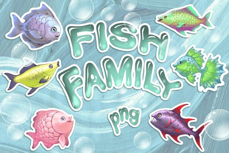 Fish example image 1