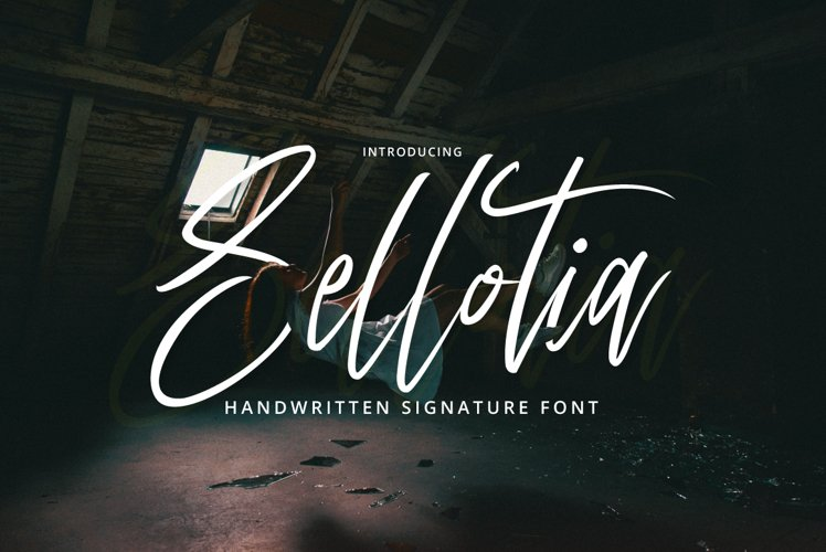 Sellotia Signature example image 1