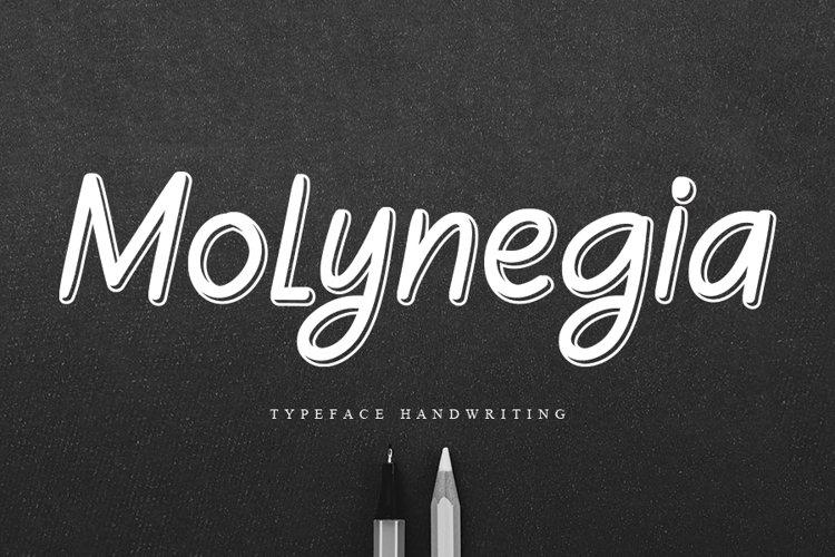 Molynegia example image 1