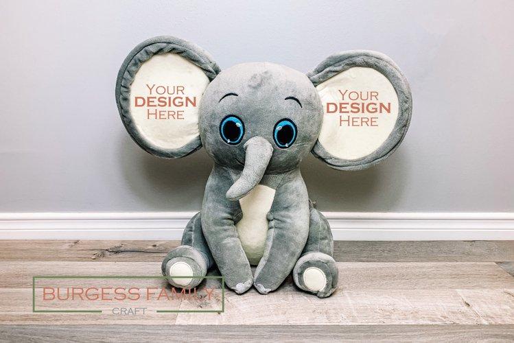 Elephant birth stat|Craft mock up