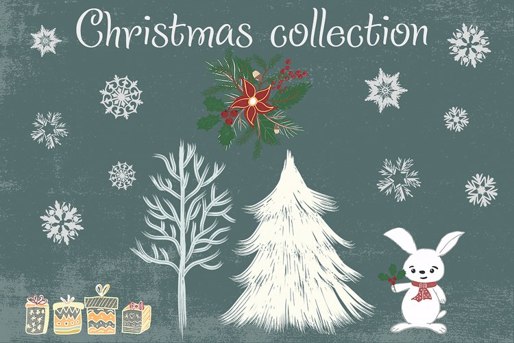 Christmas collection example image 1