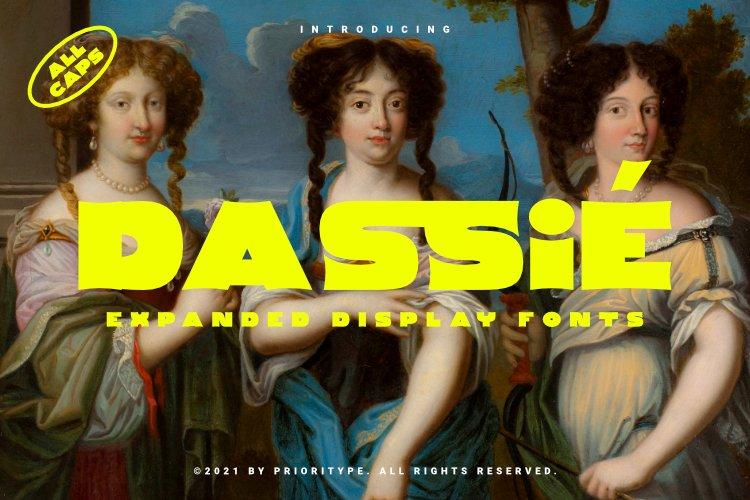 Dassie