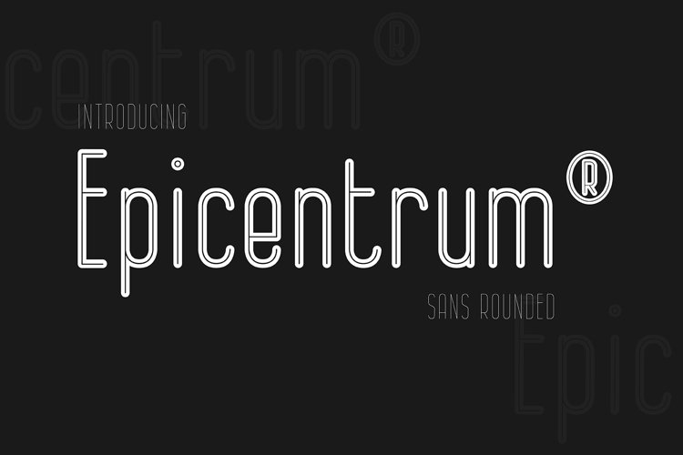 Epicentrum example image 1