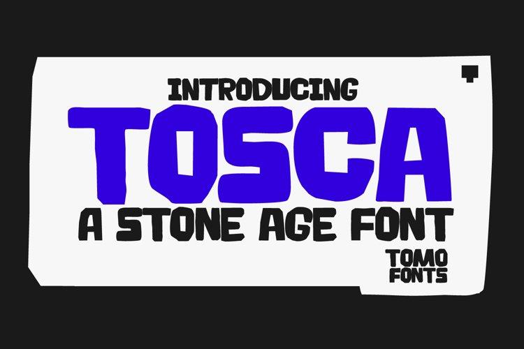 TOMO Tosca example image 1