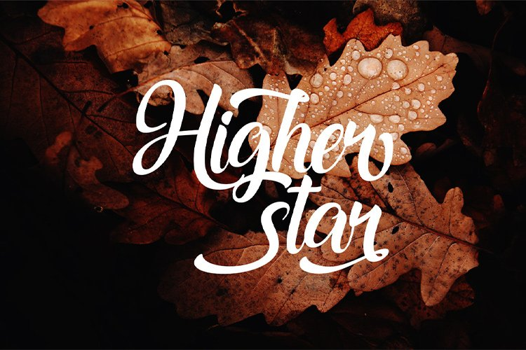 Higher Star example image 1