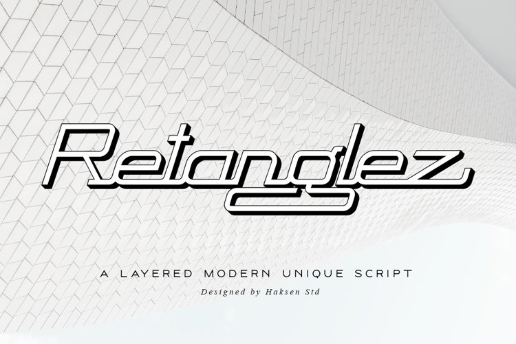 Retanglez a Layered Display Script example image 1