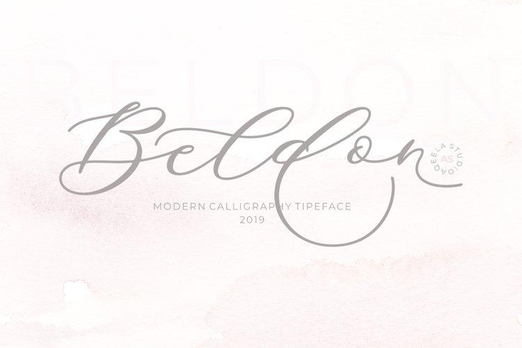 Beldon example image 1