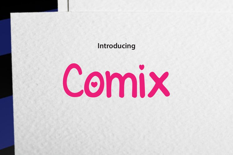 Comixs Duo Style example image 1