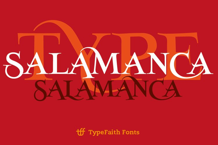 Salamanca TF