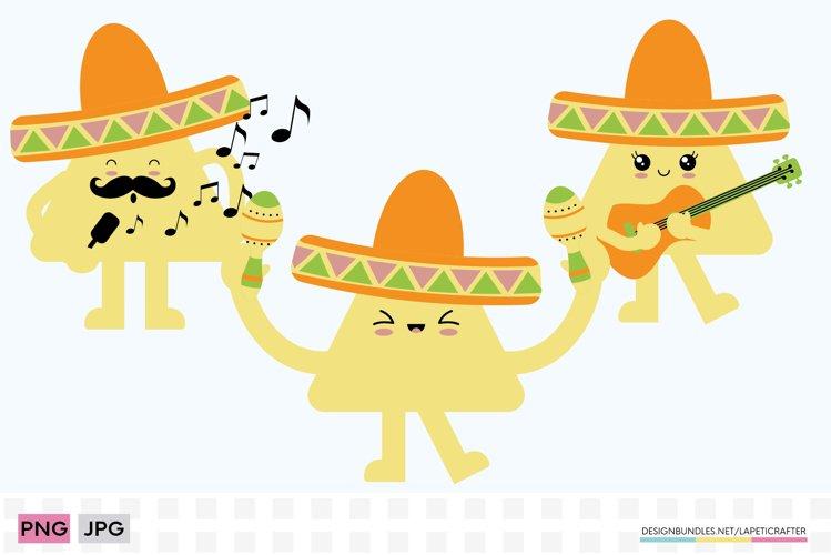Nachos clipart | cinco de mayo png | fiesta png example image 1