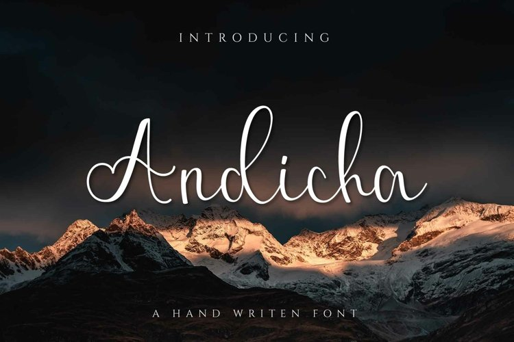 Andicha
