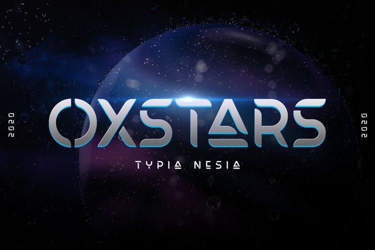 Oxstars example image 1