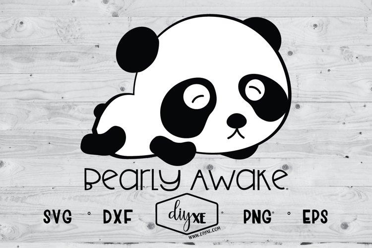 Bearly Awake example image 1