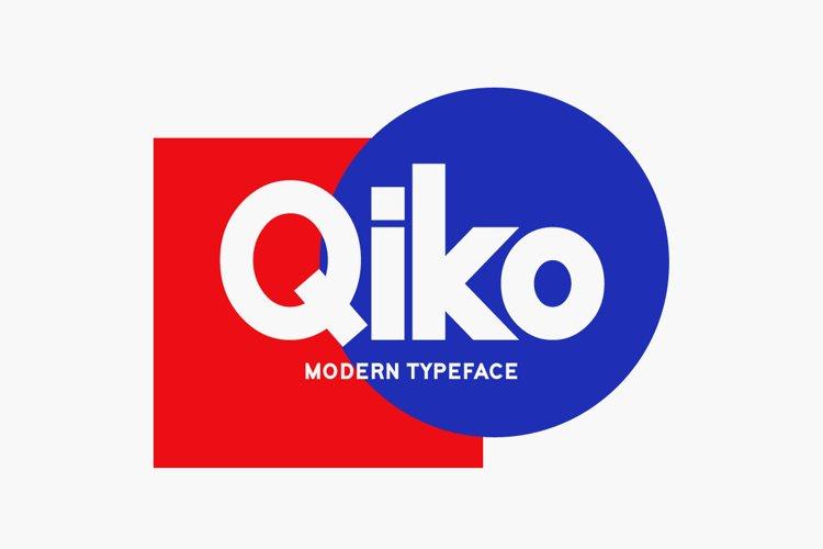 Qiko example image 1