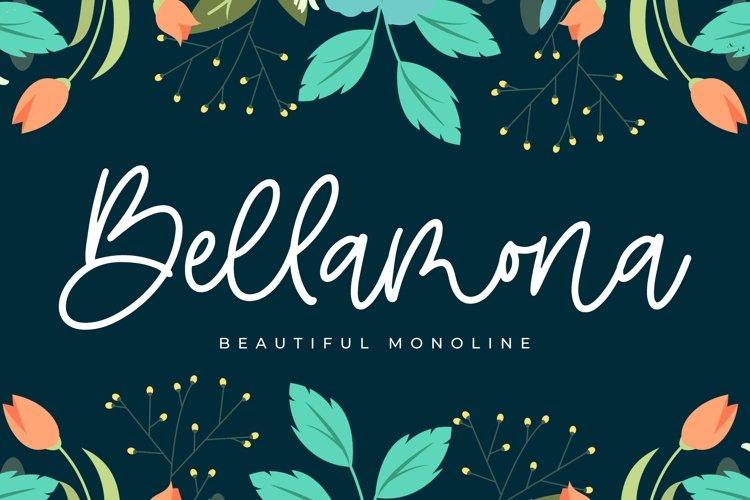 Bellamona example image 1