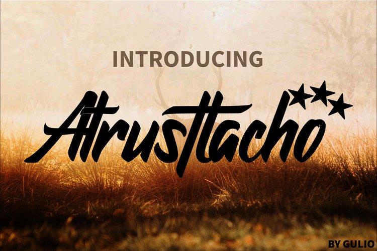 Atrusttacho Update example image 1