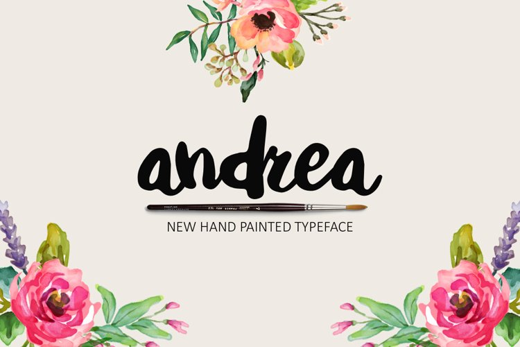 Andrea example image 1