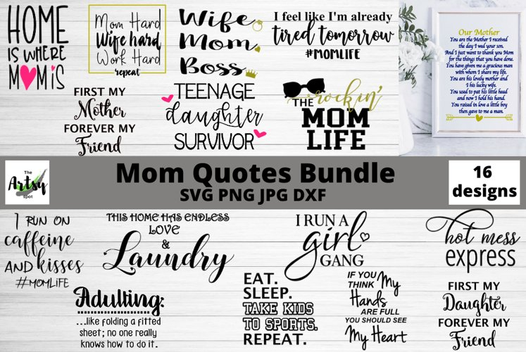 mom quotes svg, Mom sayings svg, Mothers Day svg, Mom shirt