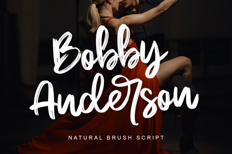 Bobby Anderson example image 1