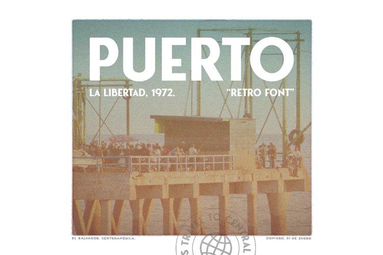 Puerto Vintage