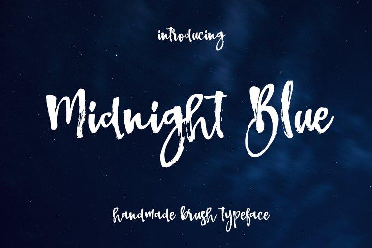 Midnight Blue example image 1