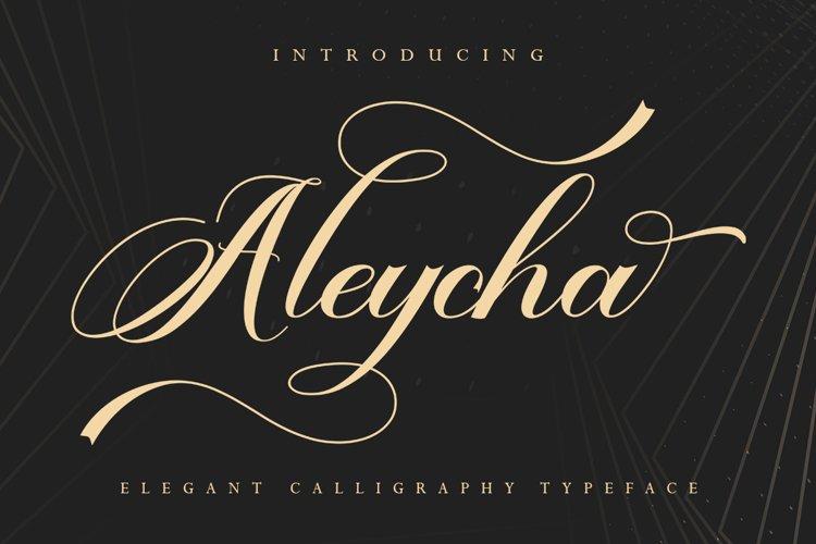 Aleycha example image 1