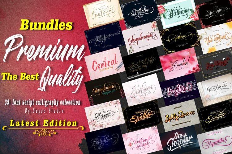 Bundles Premium The Best Quality example image 1