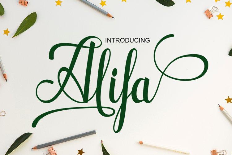 Alifa