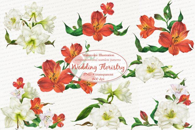Wedding Floristry example image 1