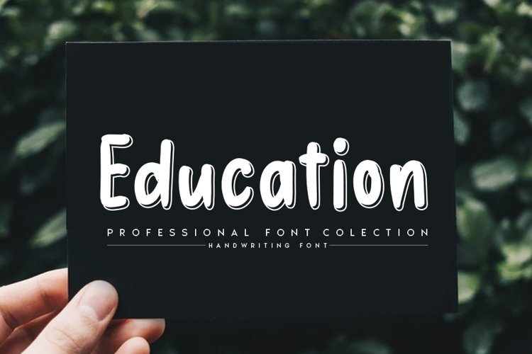 Education example image 1