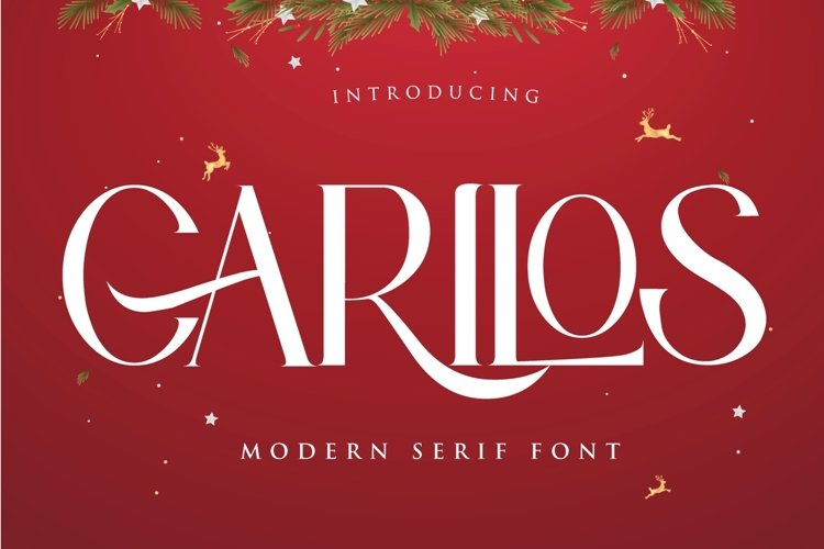 Carilos