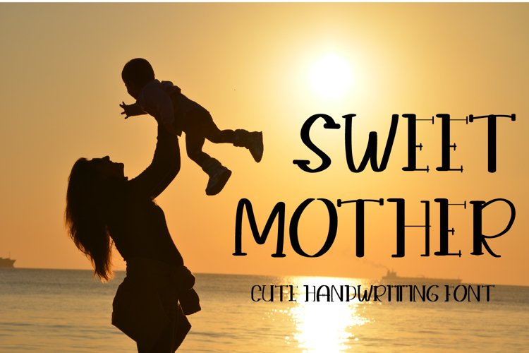 Sweet Mother example image 1