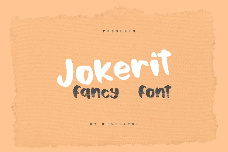 Jokerit FD example image 1