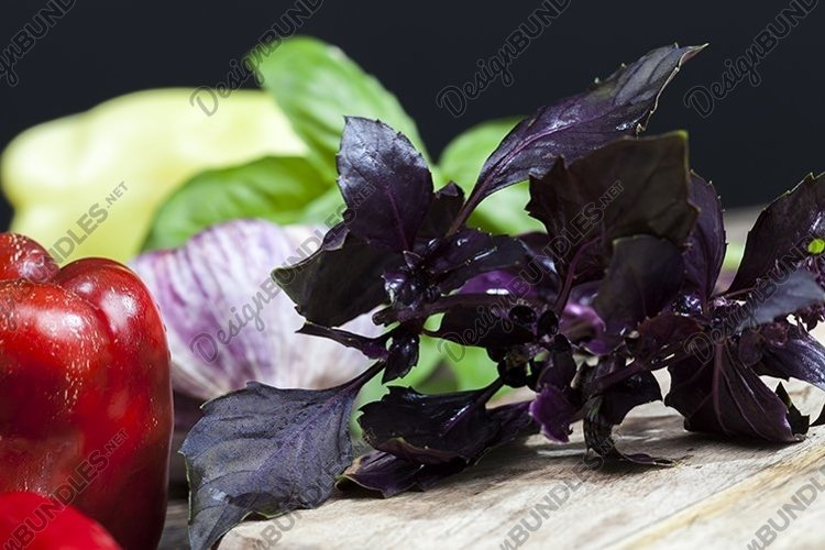 vegetarian foods during cooking example image 1