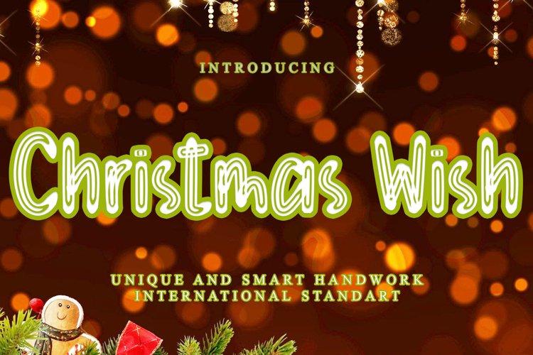 Christmas Wish example image 1