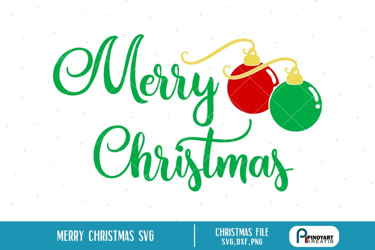 merry christmas svg,christmas svg,merry christmas svg file example image 1