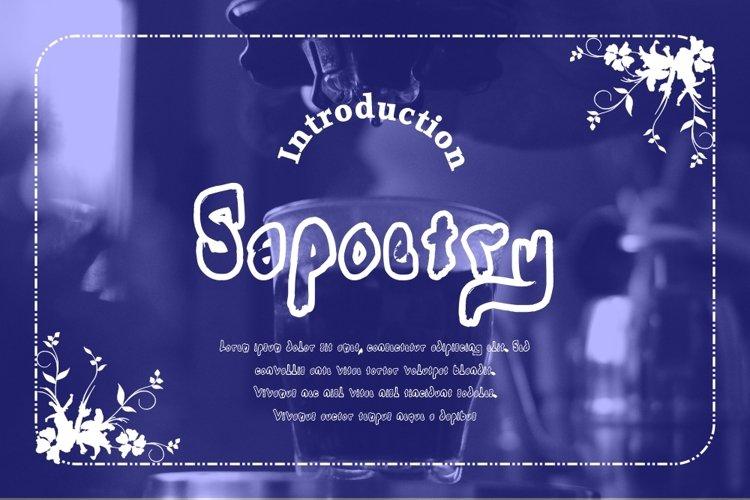 Sapoetry example image 1